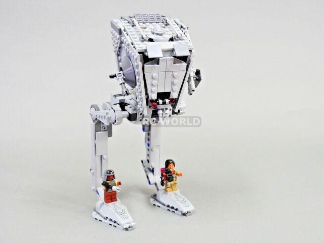 Lego Star Wars Armar At-St Walker -assembled- 75153# Z