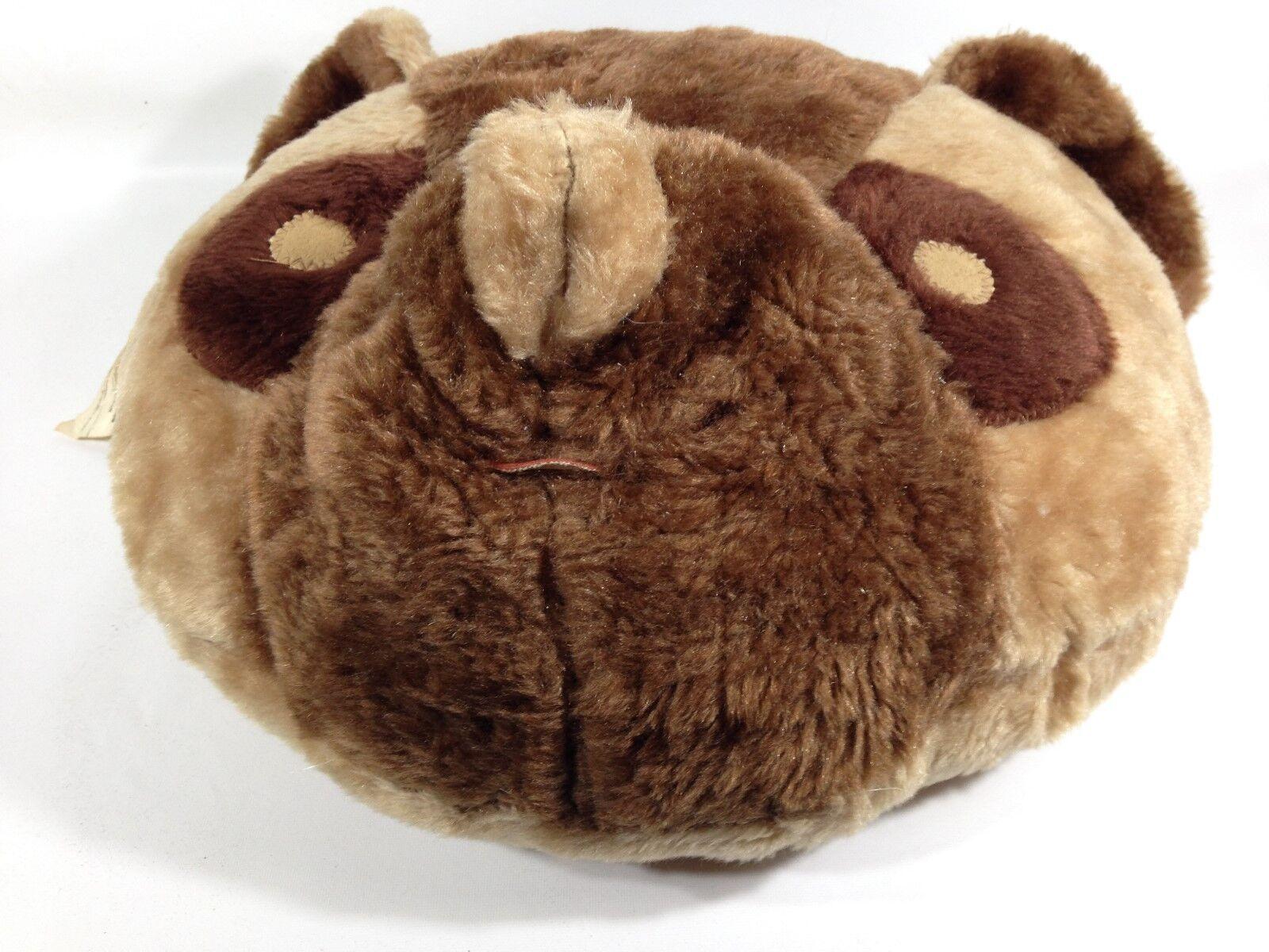 An Original Thing Plush Pillow By Judd Braun Teddy Bear Bear Bear 14