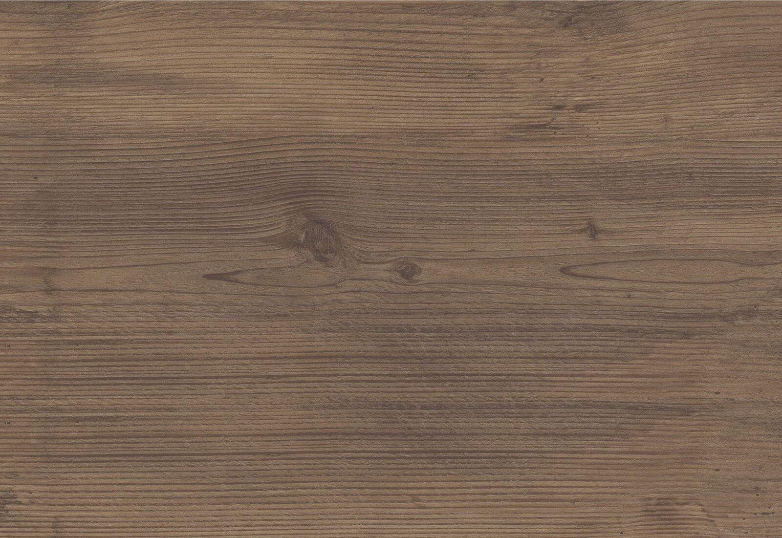 1 Paket (3,77 m²) Vinylboden zum Kleben - Französische Pinie Coffee (  m²)