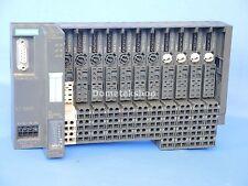 Siemens ET 200S 6ES7 151-1AA02-0AB0 Panel Assembly