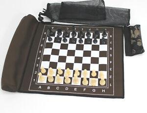 NEOPREN-Spielesammlung-Schach-Backgammon-Dame-Strand-wasserfest-yx24-1941