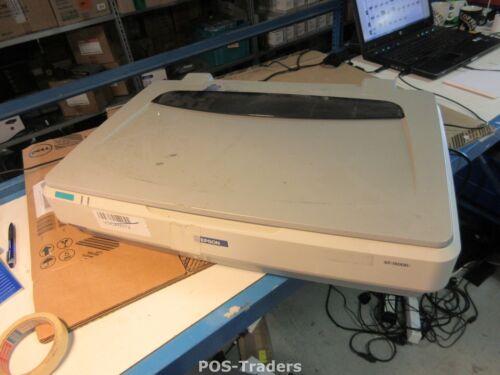 1 von 1 - Epson GT-15000 J151A A3 Large Format Flatbed USB SCSI Color Image Scanner WIN 7