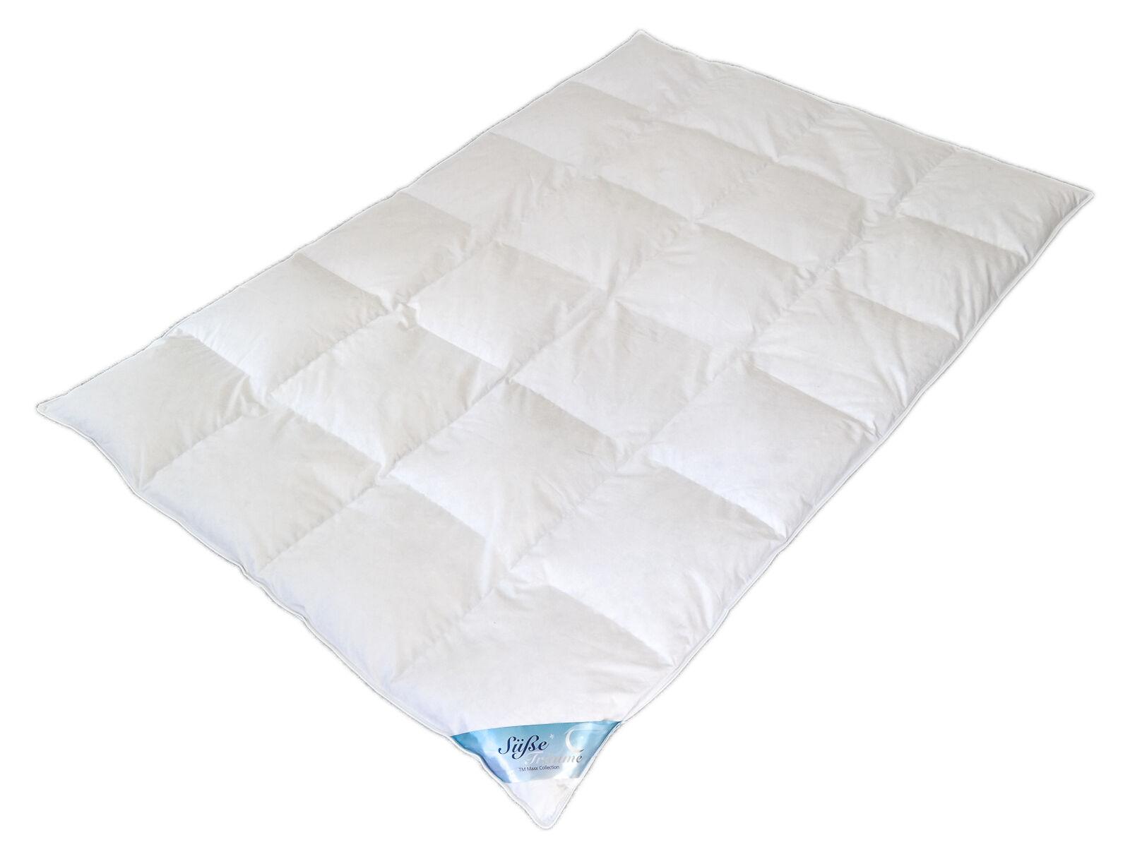 Edredón Plumón Manta De Verano Cobertor 60% Plumón Edredón + 40% PLUMA 800g 155x220 616efb