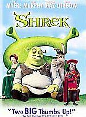 SHREK-DVD-TWO-DISC-SET-SPECIAL-EDITION-COLOR-SHREK