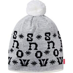 SUPREME Snow Beanie White Box Logo camp cap pom knit hoodie F W 14 ... 0f9da8d72e3
