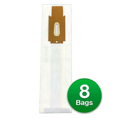 Replacement Type CC Vacuum Bags For Oreck U7010ECS Xl Insight Upright 8Count