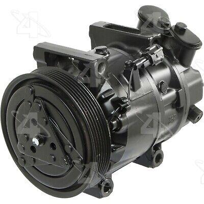 AC Compressor Clutch for Nissan Maxima Infiniti I30 Reman 67453