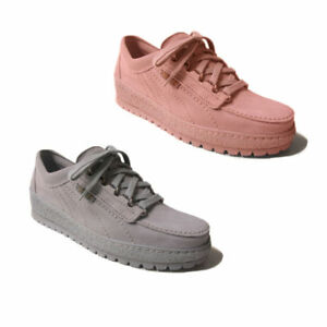 7d5b3dc835e47 Image is loading Womens-Mephisto-Lady-Handmade-Suede-Wedge-Shoes