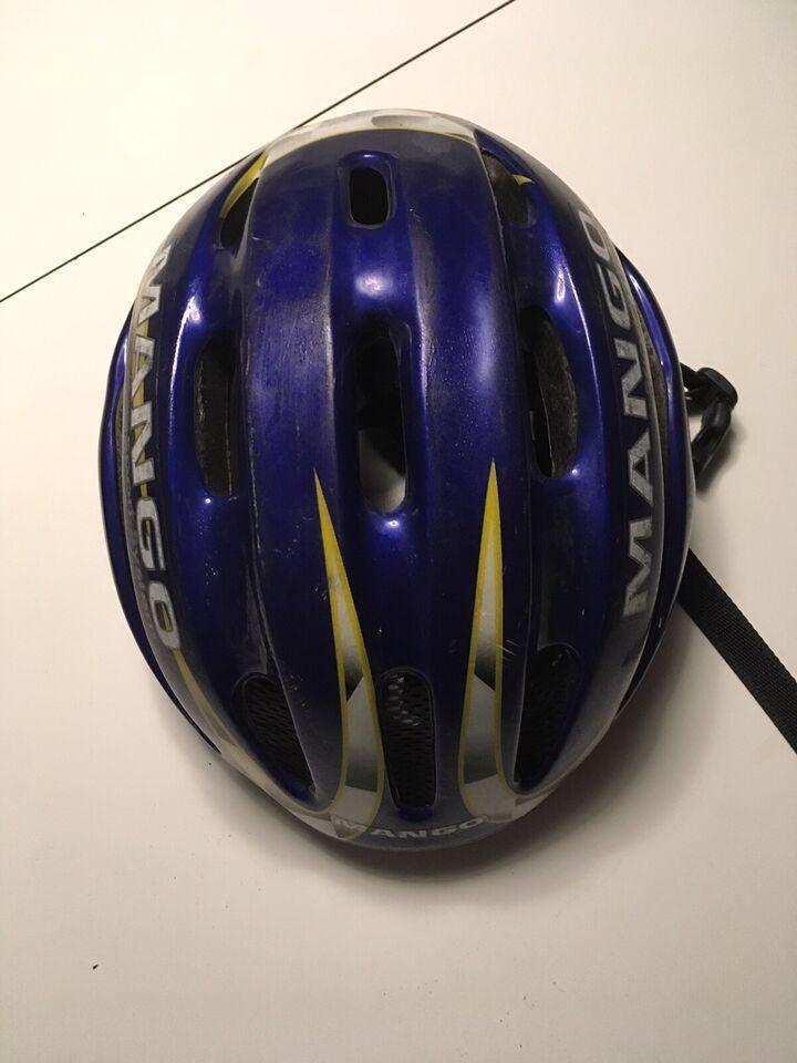 Cykelhjelm, Mango
