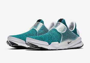 Green Flyknit Gr 40 Nike Presto Free Neu Qs Sock 7 Dart Sneaker Klett Turbo IIwHqzpO