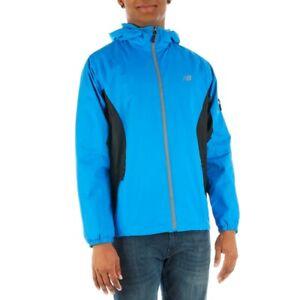 4c4d2ccb41274 Image is loading New-balance-Men-s-Anticipate-Running-Jacket-New-