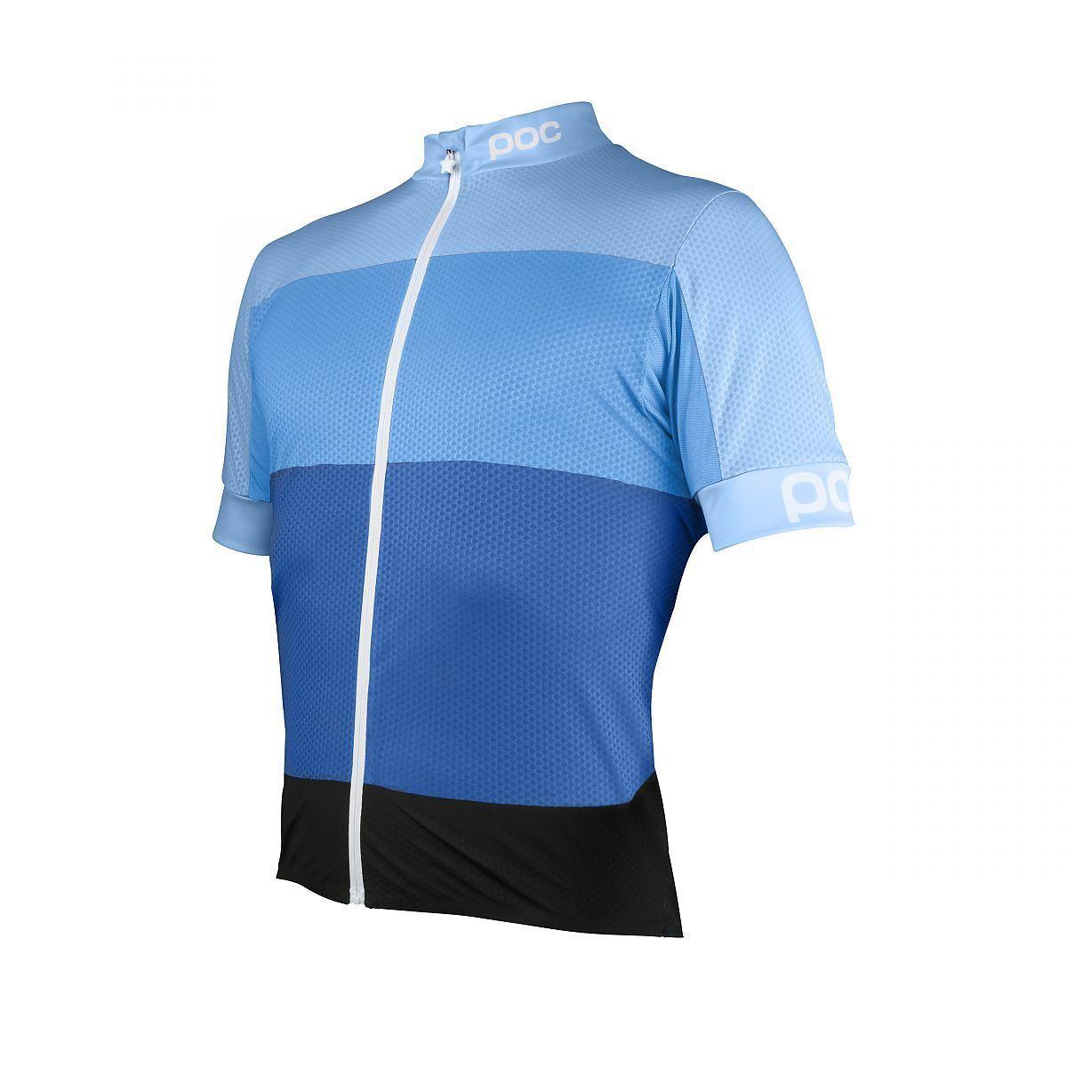 POC hommes FONDO LIGHT Bike Jersey - 2017