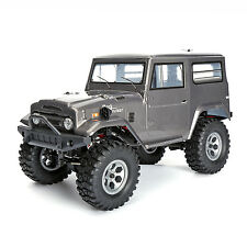 Rc Racing Car Rock Crawler 1/10 Scale Remote Control Buggy Kit 2.4ghz Remote