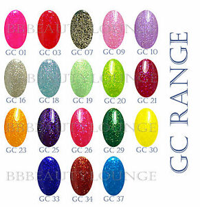 New-Spring-2014-Bluesky-Nail-Polish-GC-Range-uv-soak-off-gel-10ML