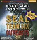 Outcasts by Howard E Wasdin, Stephen Templin (CD-Audio, 2013)