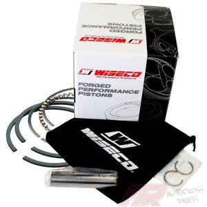 Wiseco-ArcticCat-ATV-650H1-Mud-Pro-05-12-Prowler-06-09-Piston-Kit-98mm-Std-Bore