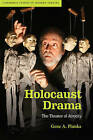 Holocaust Drama: The Theater of Atrocity by Gene A. Plunka (Paperback, 2010)