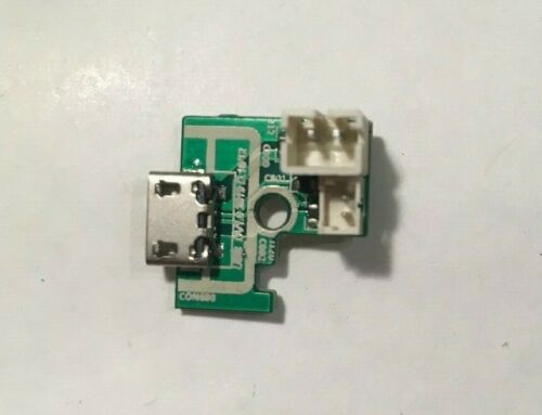 JBL Flip4 Charging board,Ladeplatine.