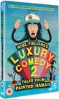 Luxury Comedy 2 Tales From Painted Hawaii (dvd)