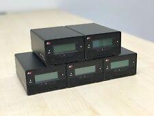 NewerTech 1TB 2*500GB RAID Guardian Maximus mini USB FW800 eSATA Hard Disk Drive