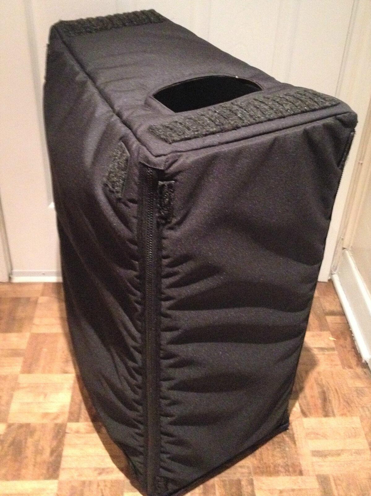 RCF NX L23 A Padded Speaker Bags   Covers (PAIR) 1 4  FOAM