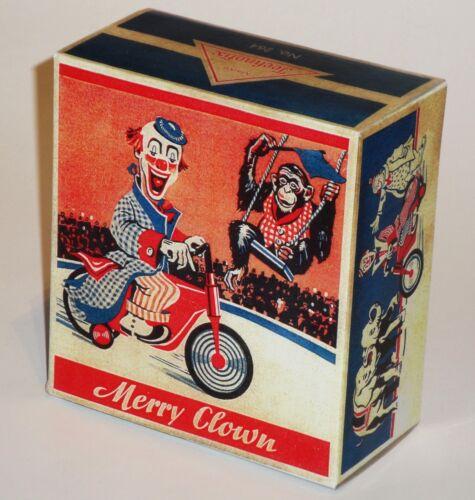 264 Reprobox für den Technofix Merry Clown Nr