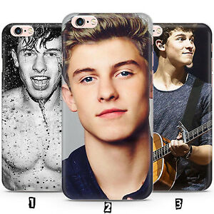 sports shoes ea8e9 65565 Details about SHAWN MENDES Singer Songwriter Music Case Cover for iPhone 4  4s 5s 5c SE 6 7 8 +