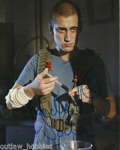 Michael-Socha-Being-Human-Autographed-Signed-8x10-Photo-COA