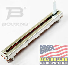 Noble 20k Ohm Slide Potentiometer 60mm Single Linear Taper