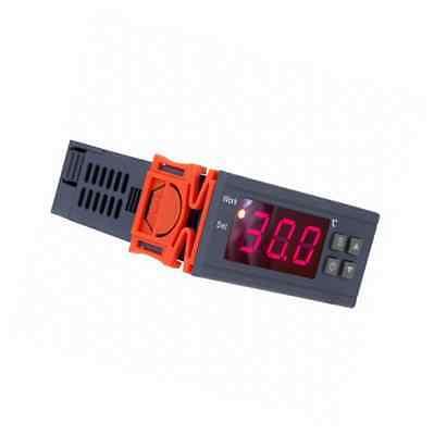 Regolatore Temperatura Termoregolatore Digitale Termocoppia KKmoon 90 ~ 250V 10A