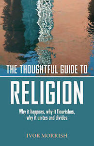 Ivor-Morrish-Pensif-Guide-pour-Religion-Tout-Neuf