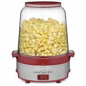 CUISINART EasyPop Popcorn Maker, CPM-700IHR