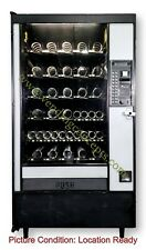 Automatic Products 113 Snack Vending Machine