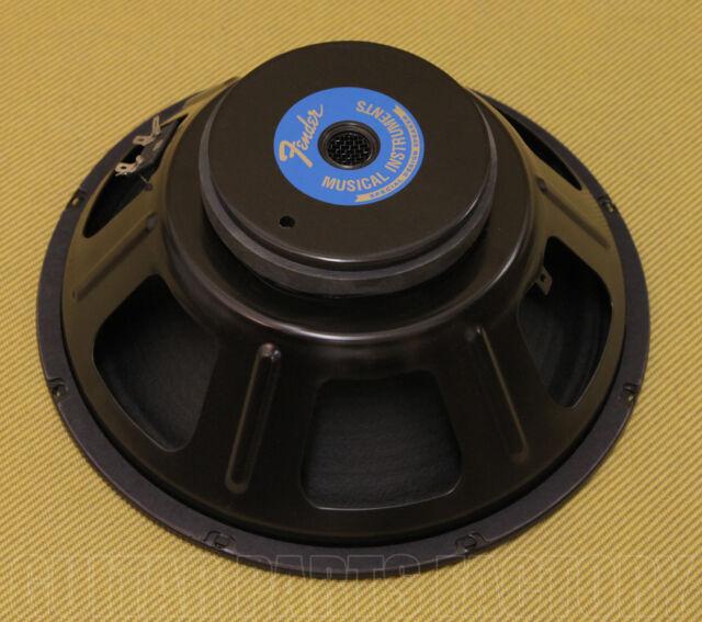 Fender    12  Standard Replacement    Speaker    4ohm 100w   eBay