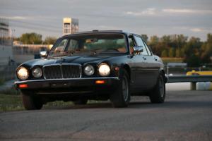 1990 Jaguar XJ12 Vanden Plas
