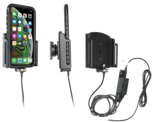 Brodit Gerätehalter 727083 für Apple iPhone 11 Pro Max Aktiv für Festanschluß