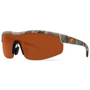 ce25d7e4f065 Image is loading New-Costa-del-Mar-Straits-Polarized-Sunglasses-Realtree-