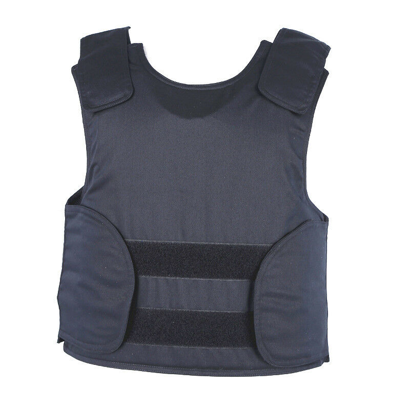 Lvl IIIA Ballistic Body Armor Vest Cogreen VIP Self Predective  made with Kevlar  supply quality product