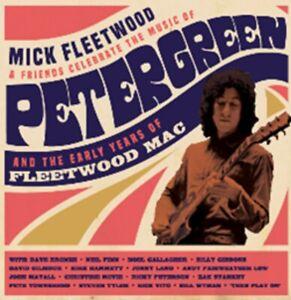 Mick Fleetwood & Friends - Celebrate... - 2CD/Blu-ray - Pre Order - 30 April