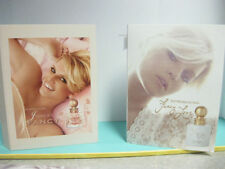 Jessica Simpson Fancy and Fancy Love  1 SAMPLE OF EACH  FREE GIFT  ON SALE SEXY