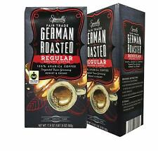 Specially Selected German Roasted Arabica Regular Ground Coffee 17.6 oz (2 Pack)
