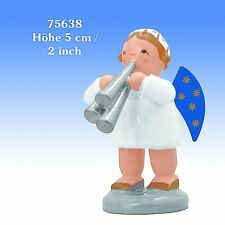 616-A75638 KWO Engel mit Schalmei