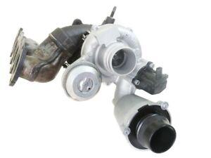 Turbolader-MERCEDES-BENZ-C-KLASSE-E-KLASSE-180-200-AL0066-A2710903780