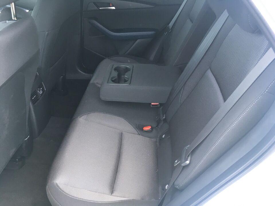Mazda CX-30 2,0 Sky-X 180 Sky Tech aut. Benzin aut.