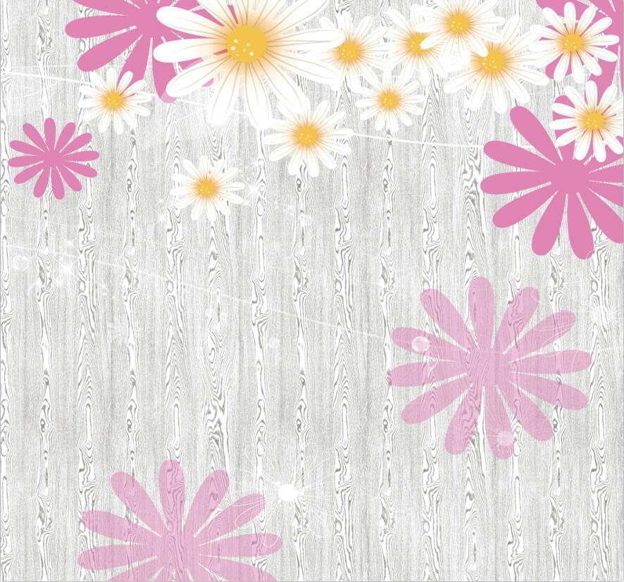 3D Flowers Patterns 106 WallPaper Murals Wall Print Decal Wall Deco AJ WALLPAPER