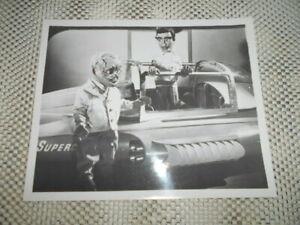 Supercar-Gerry-Anderson-Vintage-amp-original-1960-039-s-Publicity-Photo