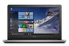 """New Dell 15.6""""HD TouchScreen QuadCore A10-8700P 3.2GHz 8GB 1TB DVDRW Backlit W10"""