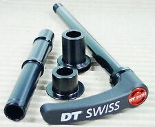 DT SWISS CONVERSION KIT X12 REAR ENDCAPS AXLE RWS 142 MM 12 MM Ø  HWYXXX0002877C