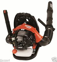 Echo Pb-265ln 25.4 Cc Low Noise Back Pack Blower, 375 Cfm And 158 Mph