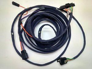 tail light wiring harness chevy malibu 1970 1972 chevelle    malibu    convertible rear    light       wiring     1970 1972 chevelle    malibu    convertible rear    light       wiring